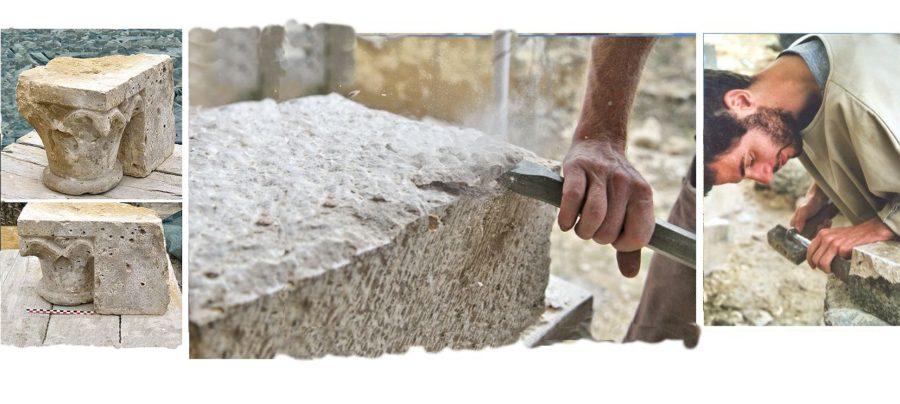 taille de pierre à Brie-Comte-Robert