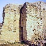 Château de Brie-Comte-Robert - 1ere restauration de la tour nord -- © ADVC Brie