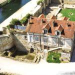 Château de Brie-Comte-Robert - 2000 - Maison du XIXe s. -- © ADVC Brie