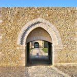 Château de Brie-Comte-Robert - Porte Saint-Jean -- © ADVC Brie