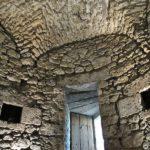 Château de Brie-Comte-Robert - Tour nord et voûte d'arêtes -- © ADVC Brie