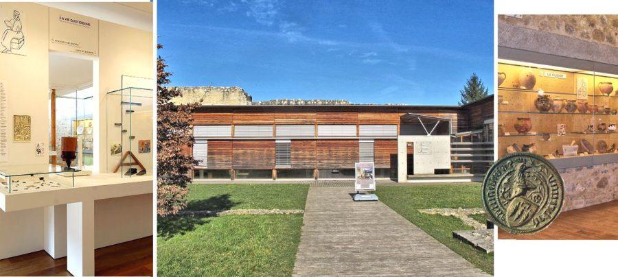 centre d'interprétation du patrimoine de Brie-Comte-Robert