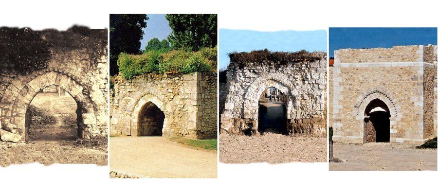 château de Brie-Comte-Robert