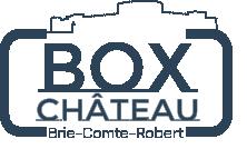 BOX Château Brie-Comte-Robert
